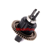 60065 Differential Gear Set 1/8 Scale Spare Part For HSP Himot RC Cars