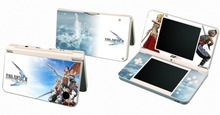 Final Fantasy 126 Vinyl Skin Sticker Protector for Nintendo DSI XL LL for NDSI XL LL skins Stickers