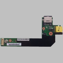 DC-IN Power & Ethernet Port Jack Board For Lenovo ThinkPad Edge E520 E525 Series,FRU 04w2083 6M.4MIBD.001
