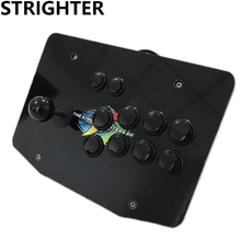 King of fighters arcade joystick pc controller computer game Joystick Consoles