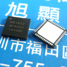 10PCS Free Shipping NRF51822-QFAA N51822 NRF51822 Wireless RF Transceiver QFN