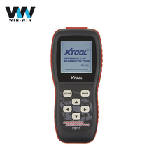 Xtool PS701 JP Diagnostic tool OBD2 OBDII Code Scanner for Almost Japanese Cars PS 701 With High quality