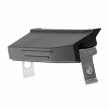 Laptop Hard Drive Disk HDD Caddy Cover For DELL Latitude E6400 E6410 with Screw VCF59 P51