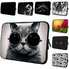 Computer Accessories 15.6 12 17 14 15 10 13 7 16.8 9.7 7.7 inch Sleeve Soft Tablet PC Laptop Pouch Cases For Dell Huawei Toshiba