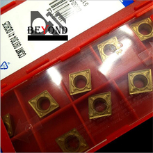CCMT09T304 41 DC9025,Genuine Original Korea Duracarb CNC insert use Large Medium Small mini lathe tools by turning tool holder