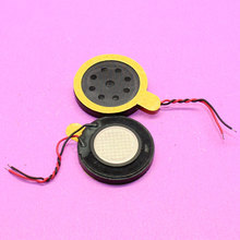 20MM Brand New Replacement parts round loud speaker horn ringer buzzer for cell phone.