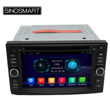 SINOSMART 7 Inch 1.6GHz Android 4.4 Car Radio DVD GPSPlayer for KIA Cerato/Ceed/Sportage/Spectra 5/Sorento/Carens NO Canbus