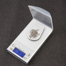 Buy 10/20/50G 0.001g LCD Digital Jewelry Scale Lab Gold Herb Balance Weight Gram High for $13.14 in AliExpress store