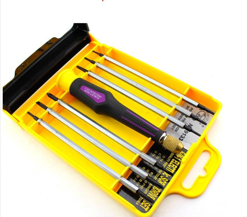 7 pcs RDeer Screwdriver set for hard disk and mobile repairing<br><br>Aliexpress