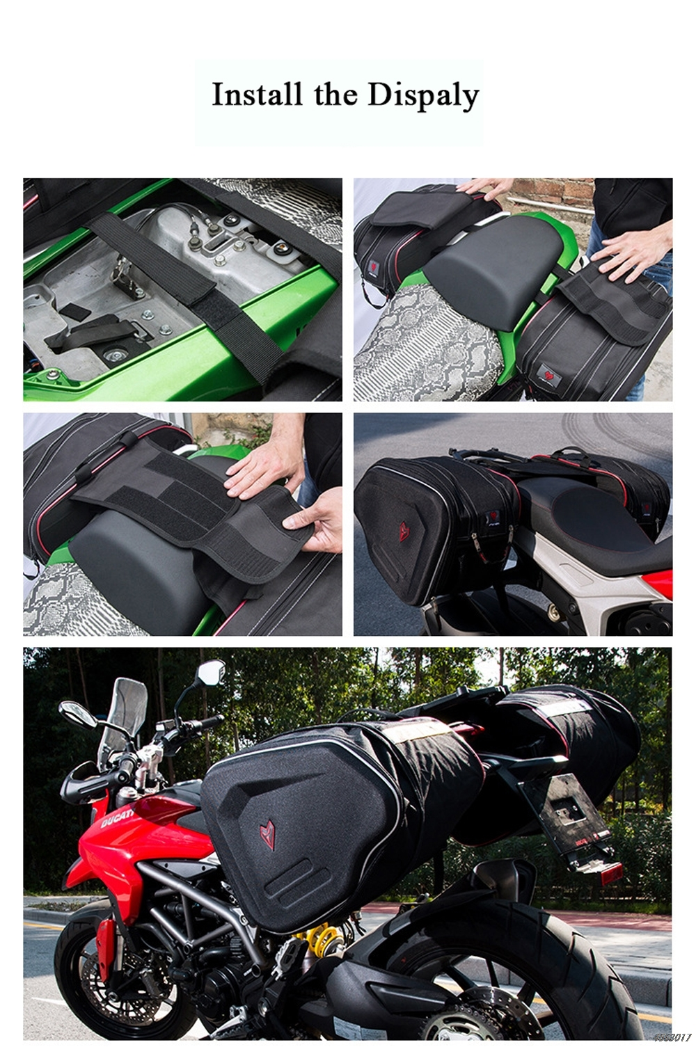 Pro-X Piston Kit Standard Bore 53.97mm For Honda Cr125r 01.1218.a4 19-4260d