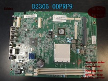 Original Mainboard For Dell One D2305 AIO Laptop motherboard AM3 DP/N 0DPRF9 DPRF9 all fully tested(China)