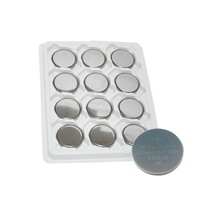 20 X PKCELL DL3032 ECR3032 LM3032  3032 KCR3032 CR3032 BR3032 3V Lithium Button Cell Battery Batteries