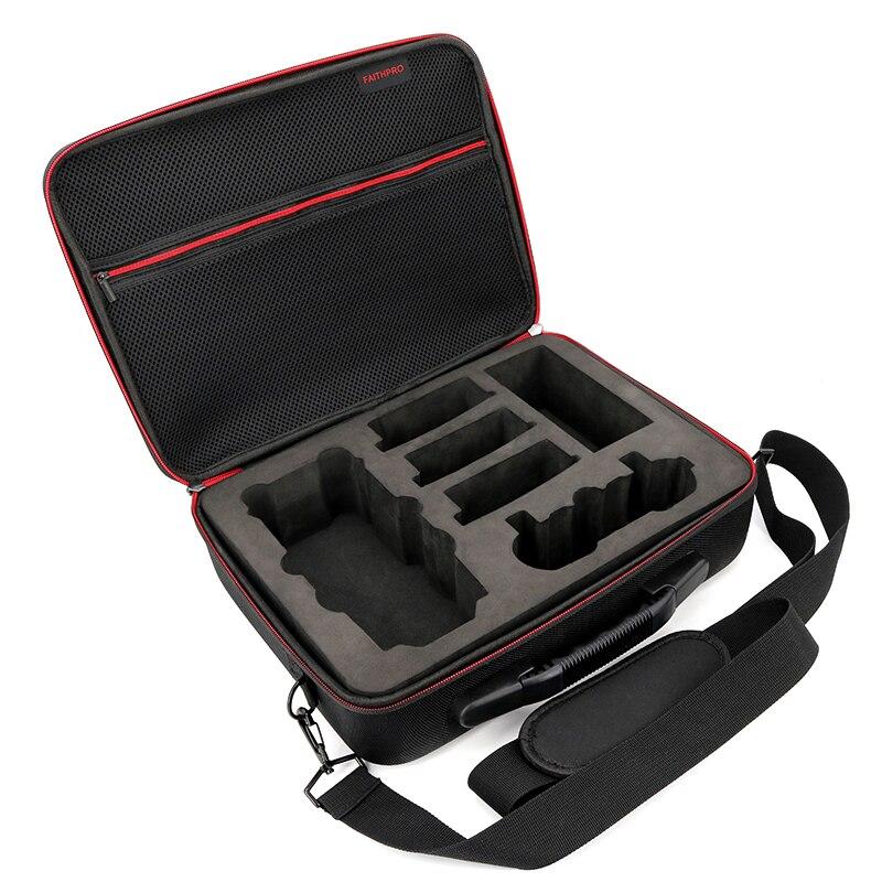 DJI Mavic Pro Bag Shoulder Case Portable Bag Waterproof Case Mavic Box Mavic Pro Shoulder Bag Single Bag