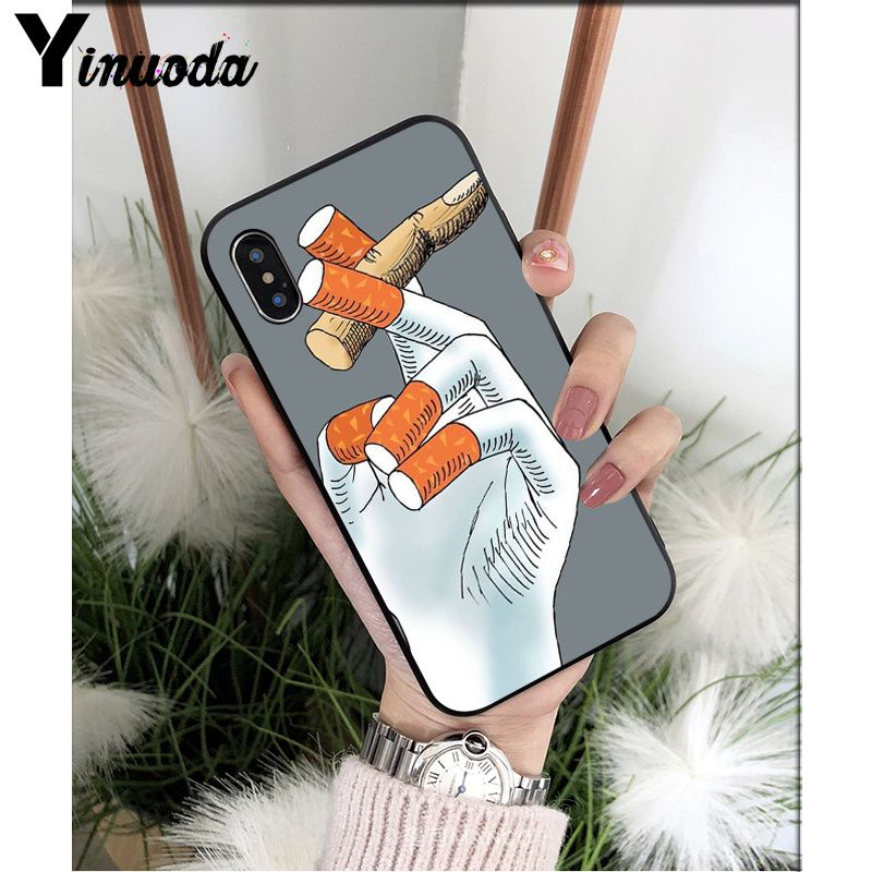 cigarette aesthetic