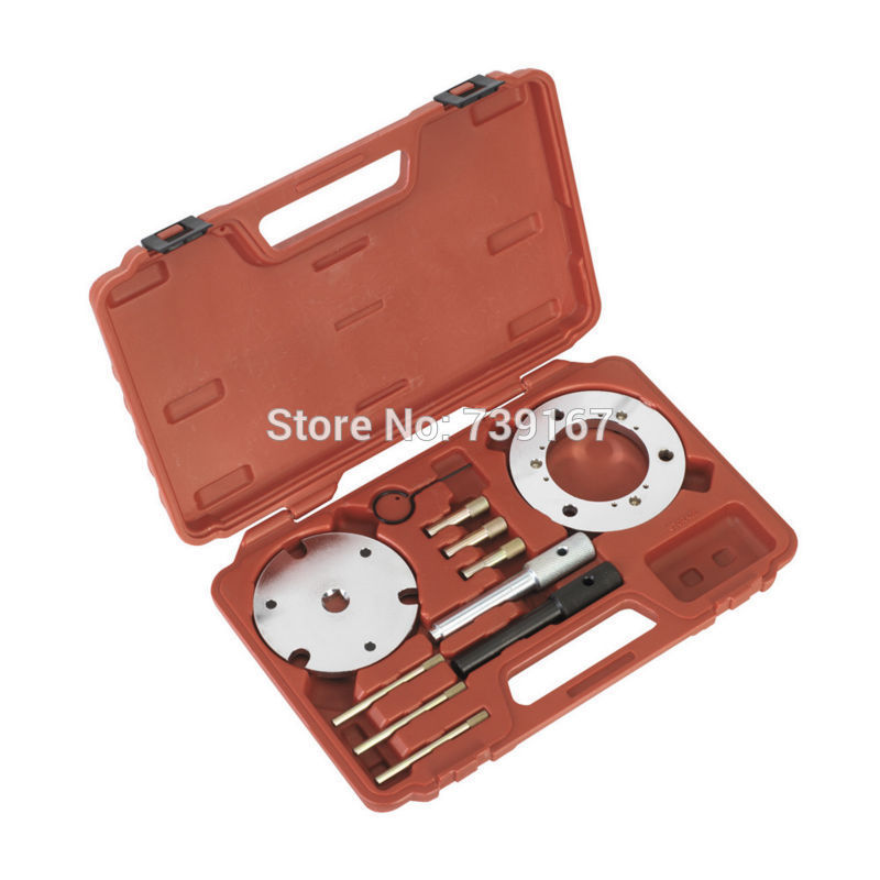 Diesel Engine Locking &amp; Setting Injection Pump Tool Set For 2.0 2.2 Duratorq Jaguar And LDV Convoy 2.4 TD/Tdi  ST0163<br><br>Aliexpress