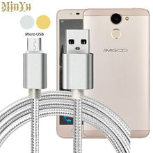 1M/3FT , Micro USB Data Sync & Fast Charging Cable for Amigoo R9 Max , R700 , A5000 , R900, M1 Max , R200 ,R300 , V10, H8, H3000