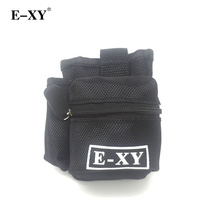 E-XY Electronic Cigarettes E cigarette Vapor Pocket E Cig Case Double Deck Vapor bag vape mod carrying case for rda box battery(China)