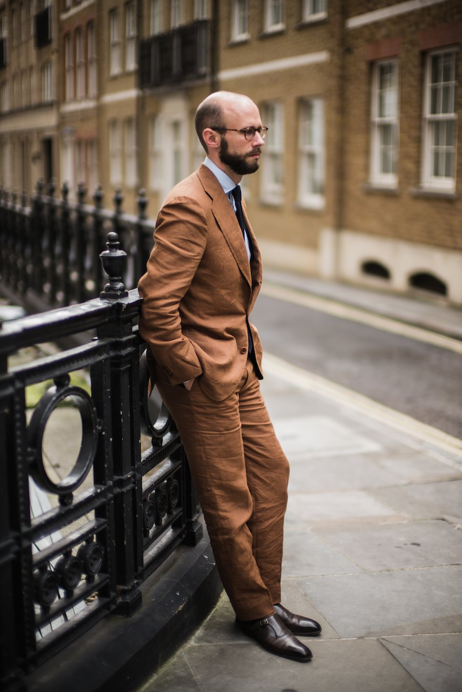 2017-Latest-Coat-Pant-Designs-Brown-Linen-Beach-Men-Suit-Slim-Fit-2-Piece-Tuxedo-Custom