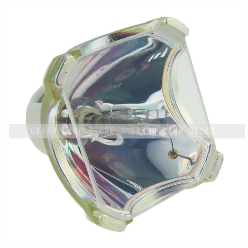 DT00531 Replacement Bare Lamp for Hitachi CP-HX5000/CP-X880/CP-X880W/CP-X885/CP-X885W/SRP-3240 Happybate<br>