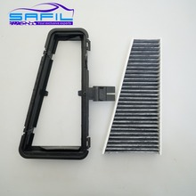 cabin filter for 2009 Audi A4L 2.0L / B8 Q5 air-conditioned filter oem:8KD819441 #RT245