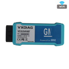 [VXDIAG Distributor] VXDIAG VCX NANO GD-S2 and TIS2WEB Diagnostic/Programming System for G-M better than MDI Fast Shipping