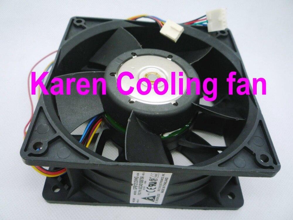 delta 12CM 12050 12V 3.4A GFB1212VHG A3C40100879A Cooling Fan<br>