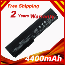 6 CELL 11.1V laptop replacement battery  for HP EliteBook 2560p 2570p 632015-542 632016-542 632417-001 632419-001 632421-001