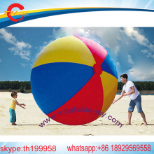 Super big giant inflatable beach ball big pool beach play sport summer toy children game party ball outdoor fun balloon