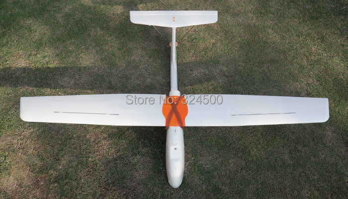 New 2017 2016 SKYWALKER 1680 1720MM FPV PLANE Latest Version UAV Remote Control Electric Glider RC Model EPO White Airplane Kits