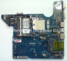 For  HP Pavilion DV4 motherboard AMD integrated  511858-001 LA-4111P     stock No.999
