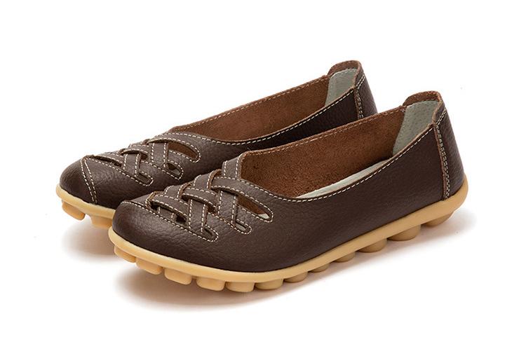 AH 1199 (19) Women\'s Summer Loafers