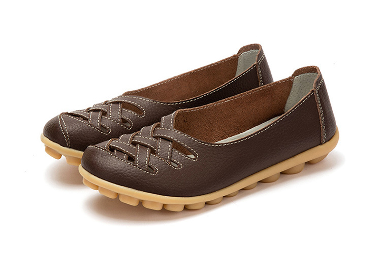AH 1199 (19) Women's Summer Loafers