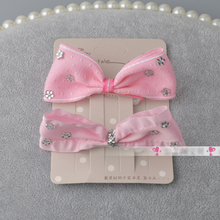 Handmade Grosgrain Ribbon Hig Quality Girls Hair Bows Clip Large Huge Teen Princess Hair Bows French Barrette Clips(China)