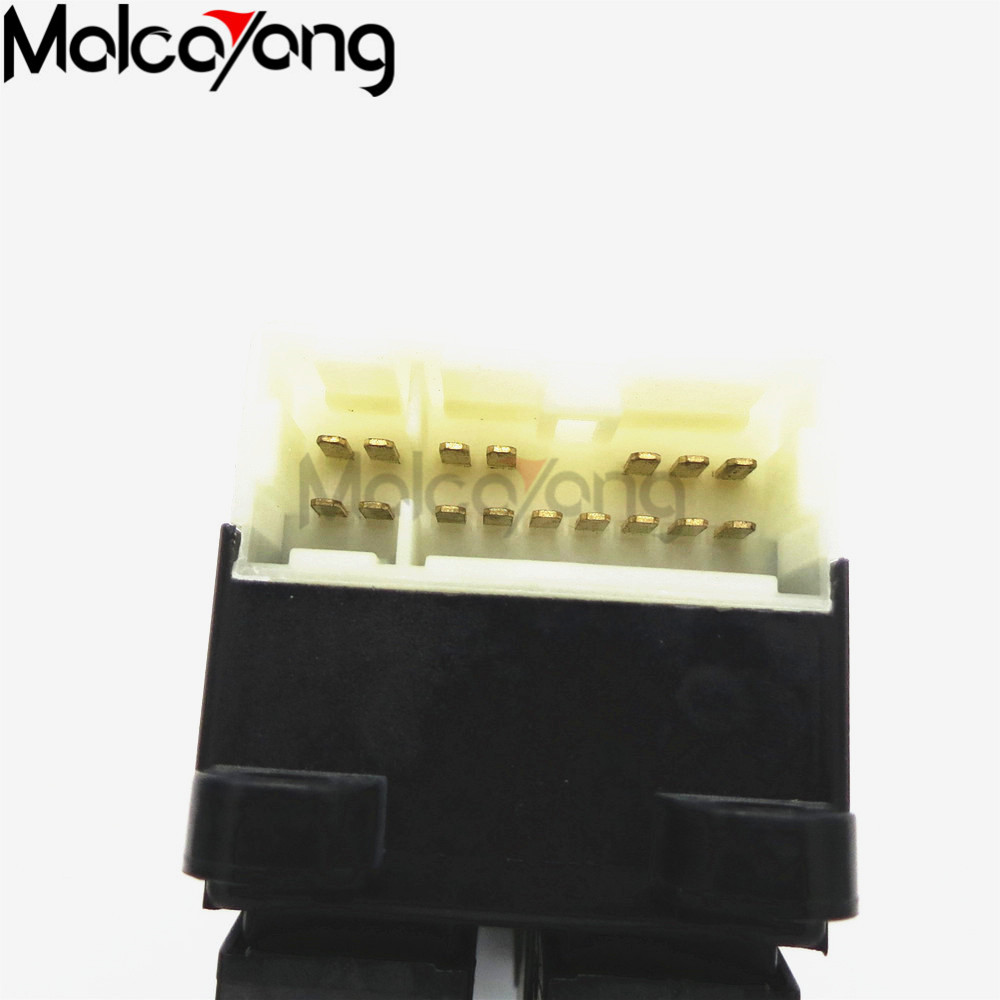 25401 2m120 Electric Power Window Master Switch 254012m120 For Lesabre With Electrical Gremlins Bcm Interior Lighting Problems Nissan Sunny Navara Pick Up Bluebird B14 D22 D22f D21 P11 Us590