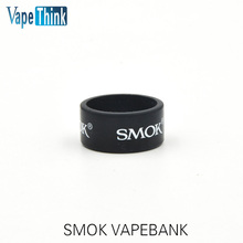 Buy 5pcs/lot electronic cigarette atomizer silicone rubber vape band ring mechanical mods vape rubber vapeband for $2.87 in AliExpress store