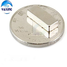 100pc neo cube magnet  15 x 16 x 3mm Super Strong Rare Earth Permanet Magnet Powerful Block Neodymium Magnets