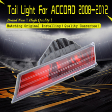 Tail Light Rear Lamp Lid Light OEM:34155-TB0-H01 34150-TB0-H01 For HONDA For ACCORD 2008 2009 2010 2011 2012 CP1 CP2 CP3