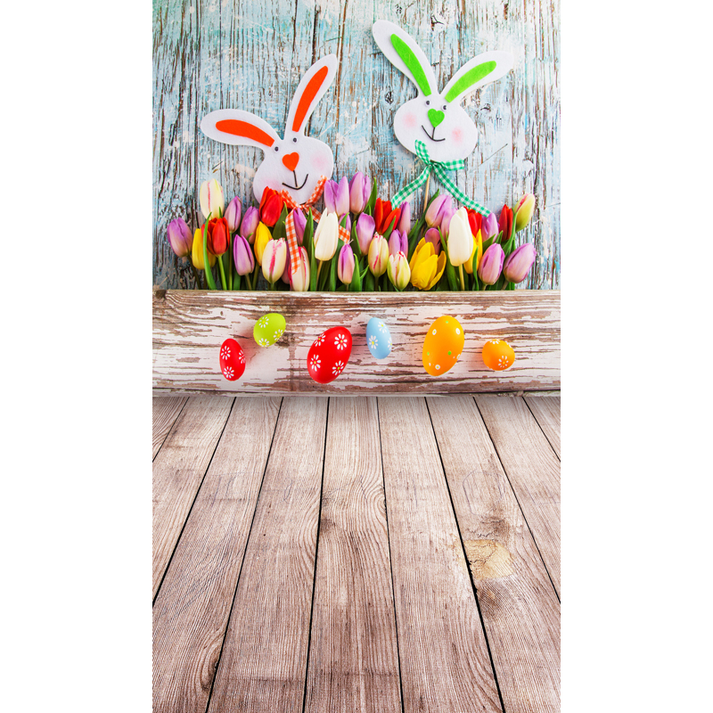 Easter Vinyl Photography Backdrops Newborns  Customized Computer Printed Background  5X7ft  S-897<br><br>Aliexpress
