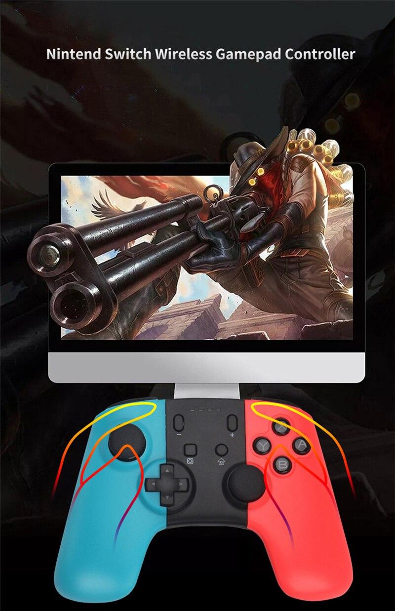 nintend switch controller (2)
