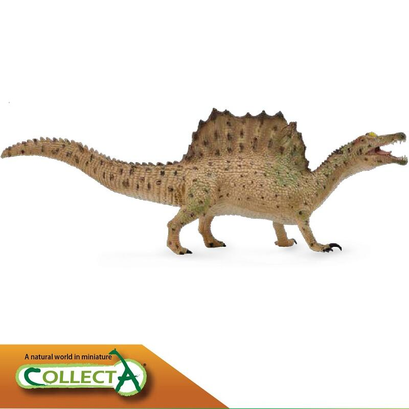 CollectA Dinosaur Model Spinosaurus Classic Toys For Boys Children Animals Figure 88739<br><br>Aliexpress