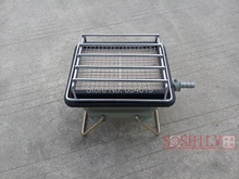 Mini infrared gas stove for heating gas home propane heater outdoor indoor infrared gas heater(China)