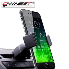 Universal Car CD Slot Phone Mount Holder Car Air Vent Stand Cradle For IPhone Samsung Huawei Car Phone Support