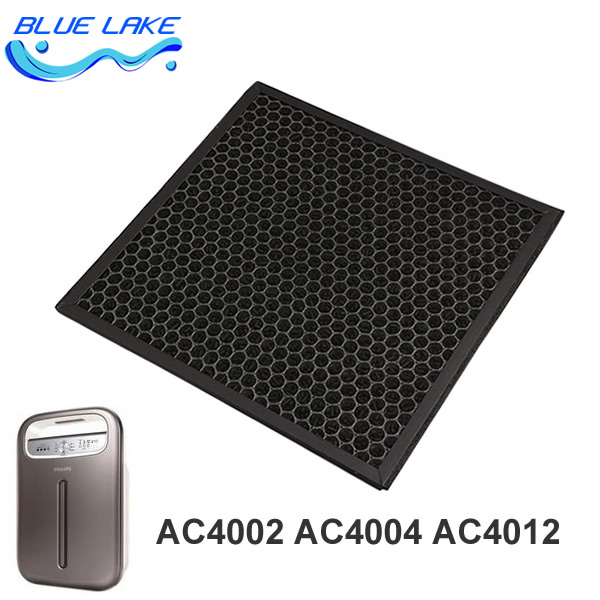 Original OEM,activated carbon formaldehyde Filter,size 287x305x10mm,For AC4002 AC4004 AC4012 , air purifier parts<br><br>Aliexpress