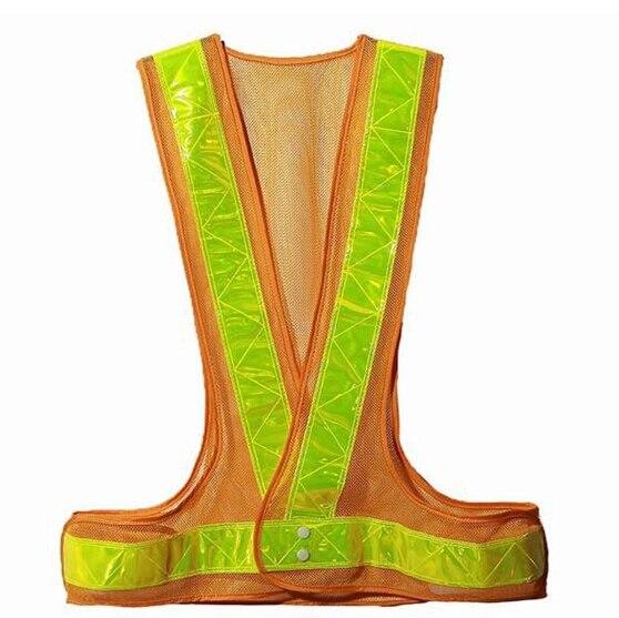 Reflective Safety jersey vest with reflective lattice working vest V82921<br><br>Aliexpress