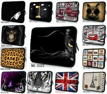 Cute laptop sleeve case Cover Bag for ipad 1,2,3 for MacBook AIR pro 10 12 13 14 15 inch notebook computer tablet PC