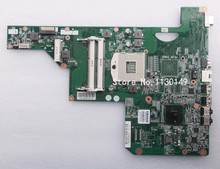 605903-001 board for HP G62 CQ62 laptop motherboard with hm55 chipset Free shipping