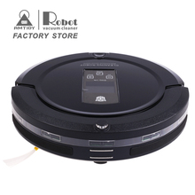 Amtidy A325 Best Selling Model Intelligent Auto Vacuums Cleaner Robot(China)