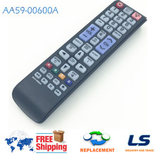 [ REPLACEMENT ]  AA59-00600A  REMOTE CONTROL FIT FOR SAMSUNG UN32EH4000 UN46EH6000F UN55EH6000 LCD Plasma Televisions