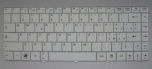 Laptop Keyboard For MSI X320 X300 X340 X400 U230 U200 CR400 V103522BK1 IT S1N-1EIT3A1-SA0 CZ S1N-1ECS3B1-SA0 FR S1N-1EFR3A1-SA0