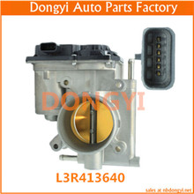 55MM NEW HIGH QUALITY THROTTLE BODY FOR L3R413640
